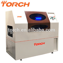 Automatic inline LED Solder Paste Screen Printer SP400