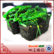 2015 HOT SALE DELICIOUS SUSHI FOOD JAPANESE SEAWEED SOUP