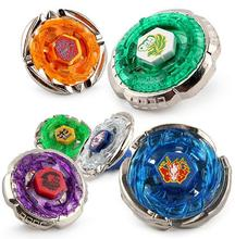 Metal Spinning Top 4D Gyro Toys Set 8 Style for Hot Sale
