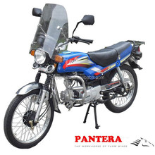 PT125-B 125cc Hot Sale Lifo Cheap Mozambique Street Motos