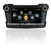 Timelesslong Car DVD Sat Navi for HYUNDAI I40