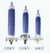 138kV and lower power cable end termination kit