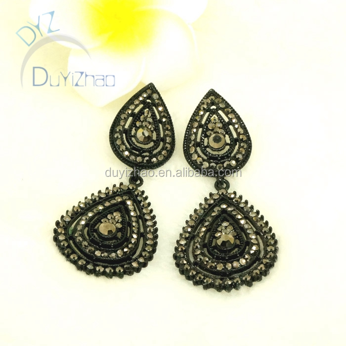 fashion dangling earrings in wholesale