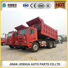 Chinese Heavy SINOTRUK HOWO 6x4 Dump Truck with best quality/hovo truck