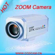Sony 420tvl super zoom hidden 27x optical zoom ip camera