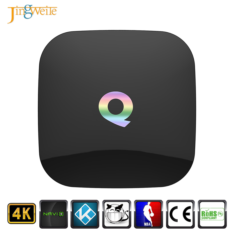 Direct Tv Set Top Box Amlogic S905x Quad Core Android Easy Tv Box