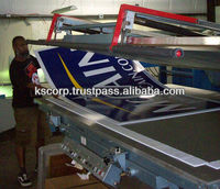 Customize Screen Printing Services, Outdoor Marketing service