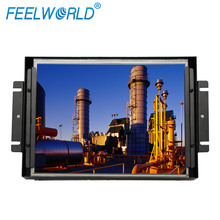 Industrial pc open frame monitor touch screen 10 for POS Equipment