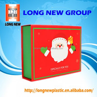 Color Custom Luxury Printing Christmas Candy /Gift Box