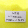 Pharmaceutical Grade 9-Fluorenone Bulk Stock China Factory Cheap Price Buy Custom Synthesis