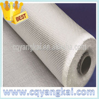 Wall/Roof covering Cloth Application Fiberglass Fabric e glass