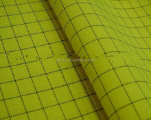 China fabric market wholesale poly stripe Conductive fabric