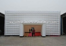 event inflatable marquee tent,trade show tent,inflatable bubble camping tent