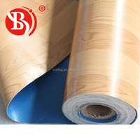 factory supply Commerical PVC Flooring lowes linoleum