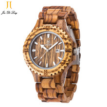 China manufacturer custom japanese wrist brand watch for men,wood wrist watch