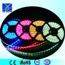LED Light Source and CE,RoHS Certification 5050 led flexible strip 12v rgb