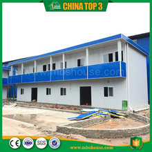 Fast Installation Prefabricated Home for Office