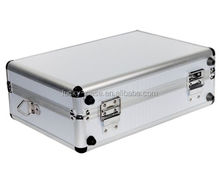 Aluminium Metal Box Case for RC Helicopter Transmitter