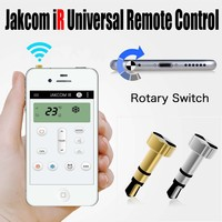 Jakcom Smart Infrared Universal Remote Control Computer Hardware & Software Floppy Drives Intermac Cnc Usb Keyboard Atari