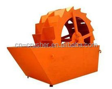 Hot sale , High-efficient Sand Washer Machine for Pebble
