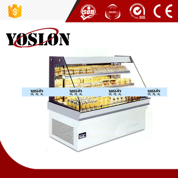 Yoslon sandwichvending machine from China