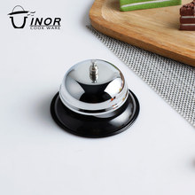 china factory high quality metal call bell in restaurant kitchen
