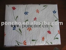 Beauty Pet Bedding,PVC Baby Bed Cover