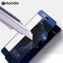 Mobile Phone Tempered Glass Screen Protector For Huawei P9 P10