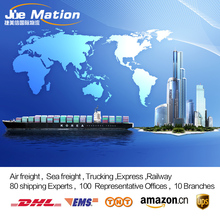 Professional air freight /Amazon/DHL/UPS/FEDEX/TNT freight forwarder from china to worldwide