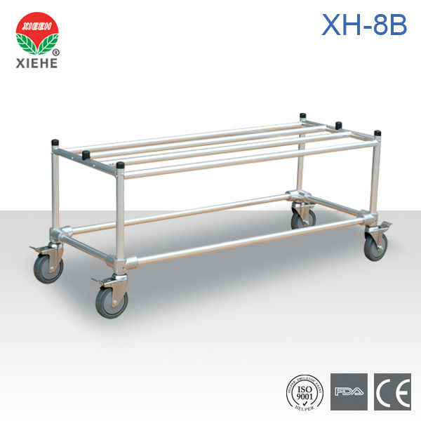 XH-8B Coffin Trolley
