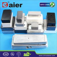 DAIER handheld electronic enclosures