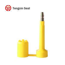 TX-BS303 tamper evident security seals,seal container bolt locks