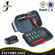 China NO.1 Flashlight Tool Set Factory Trading Wholesale High Quality Flashlight Mini Tool Kit With AA Battery
