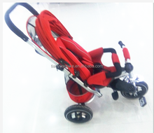 kids tricycleEN71 Baby Cycle Toys Baby Walker Trike Tricycles / 4 Year Old Car Type Kids Pedal Trike / Cool Car Trikes for Kids