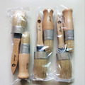 Ink printed logo Annie Sloan Chalk Paint Brush Set