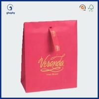 manufacturer gift paper bags and boxes