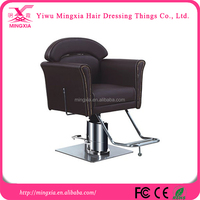 Cheap Salon Chair , Foot Care Salon Chairs , Luxury Beauty Salon Chair Cover