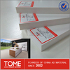 pvc material pvc foam board, building construction sheet