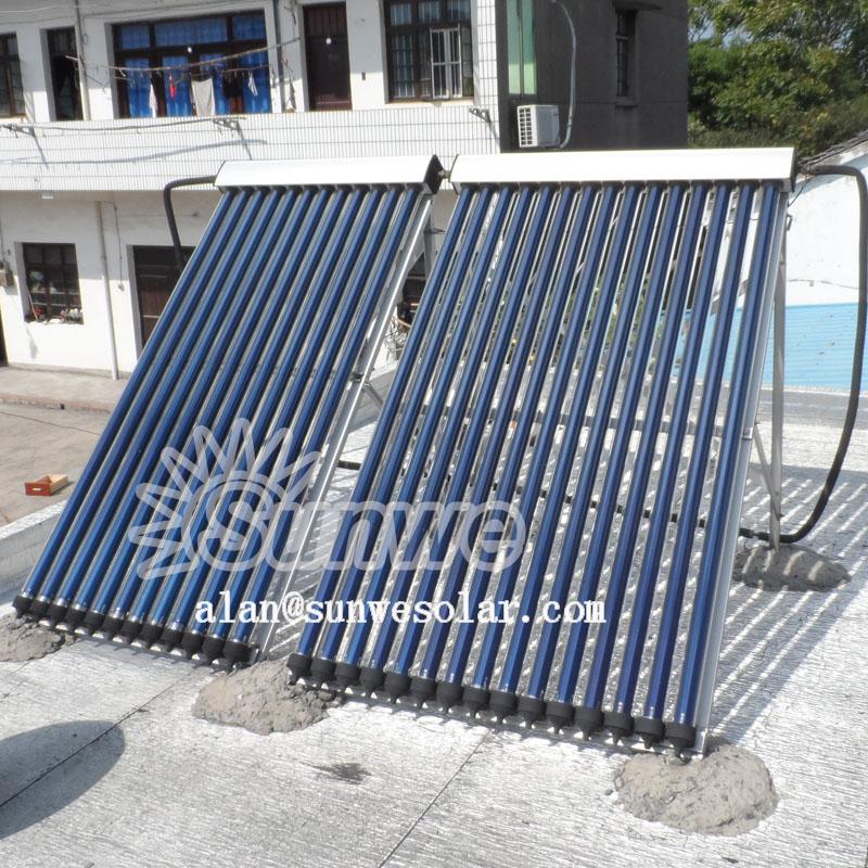 Simple solar collector buy simple solar collector solar for Diy solar collector