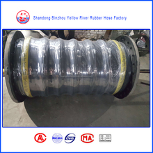 Flexible Big Diameter Dredge Suction Rubber Hose