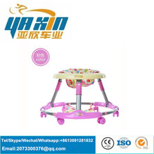 educational kids walker outdoor children walker toy 2017 Newest Plastic Baby Walker