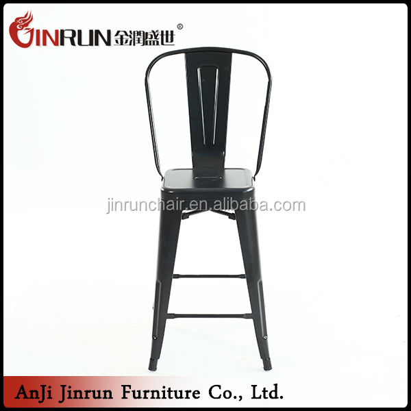 cheap price modern design high dining chair