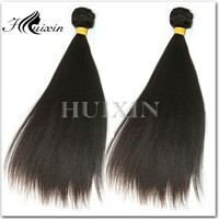 Human hair goods from china OEM hair styling world best selling 100 human virgin products