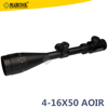 Marcool EST 4-16x50 AO Red Illumination Mil Dot Airsoft Optic Hunting Riflescope