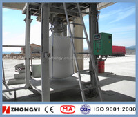 Cement jumbo bag filling machine in 1 ton or 2 tons