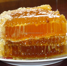 Fresh pure natural honey comb by multi flower honey