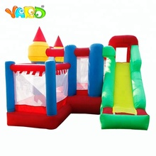 Inflatable trampoline Castle Inflatable Bounce House For Festival Activity inflatable jumping castle