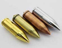 China supplier wholesale usb flash drive , real capacity usb memory stick , bullet shape usb pen drive