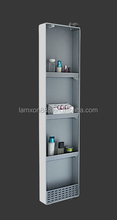 UL certificated led backlit cabinet mirror with lights,dressing mirror cabinet,full length cabinet mirror
