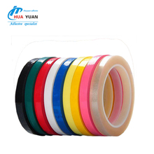 Hot! Colorful Fire Resistant Tape Mylar Polyester Film Tape for Transformers